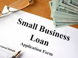 Applying For A Business Loan